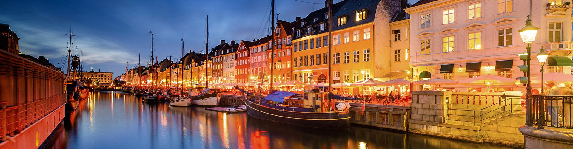 <span>Denmark</span>