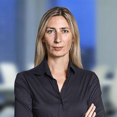 Corinna Schäfer, Board Member