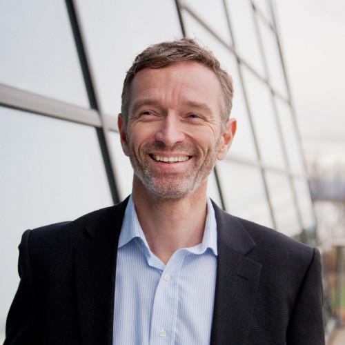 Jon Erik Haug, Board Member
