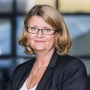 Liselotte Hägertz Engstam, Board Member