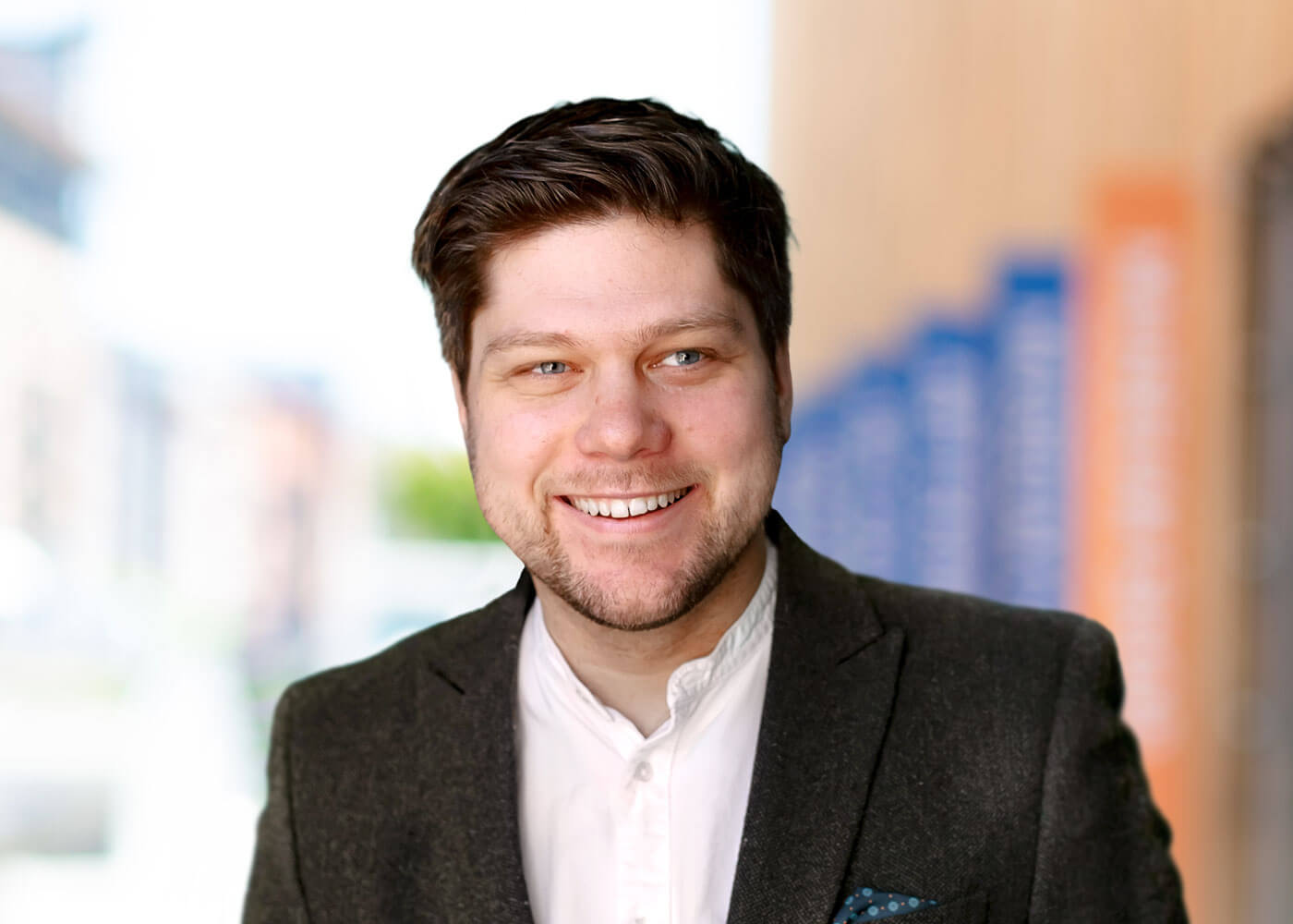 Edgars Knohenfelds, Product Owner, Business Process and PMO
