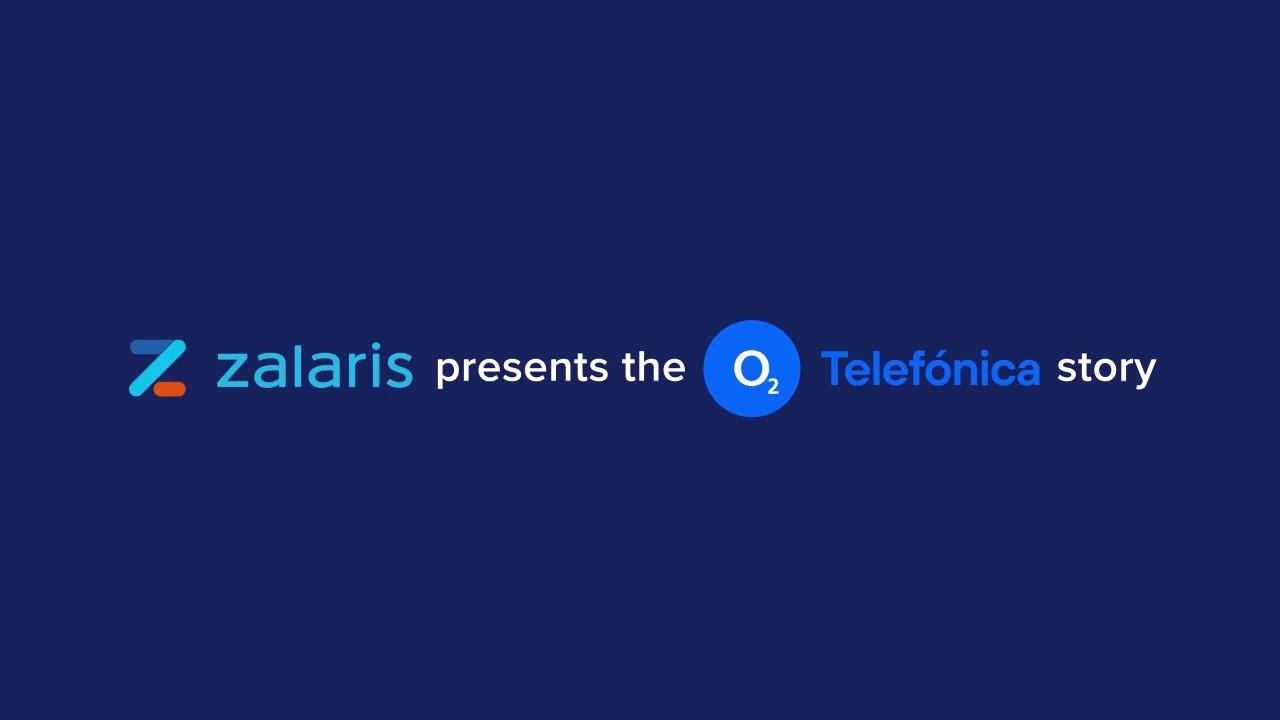 Telefónica Deutschland / O2 chooses to outsource payroll to Zalaris