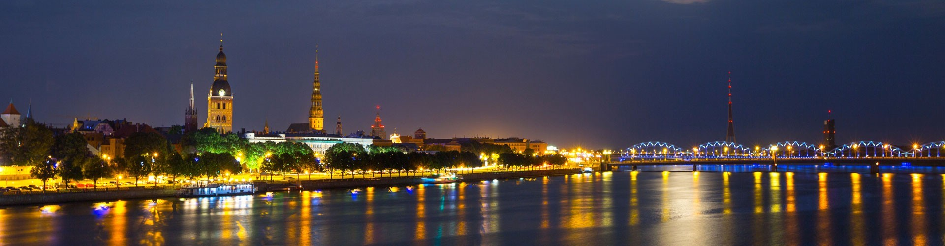Zalaris - Riga, Latvia